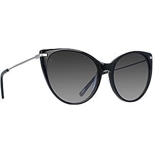 RAEN Optics Women's Birch Gradient Smoke/Black Sunglasses