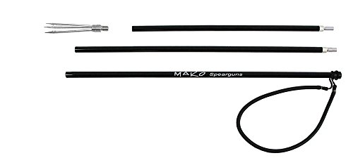 MAKO Spearfishing Traveler Pole Spear