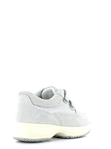 Lumberjack - Zapatillas para niña Light Grey/Silver