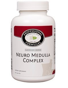 Neuro Medulla Complex 60 caps by Professional Formulas by...