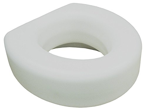 Viverity - Raised Toilet Seat - CM