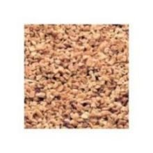 Azar Nut Topping - Unsalted Peanut, 15 Pound -- 2 bags per case.