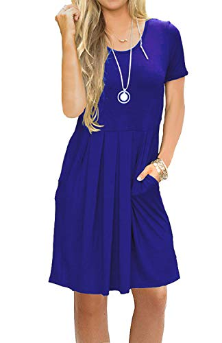 See the TOP 10 Best<br>Womens Blue Dress