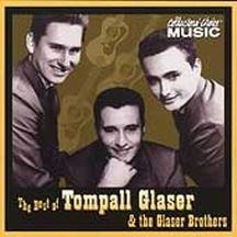 The Best of Tompall Glaser & the Glaser Brothers by Collector's Choice