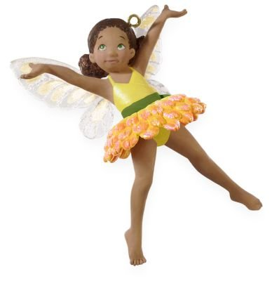 Marigold Fairy 2009