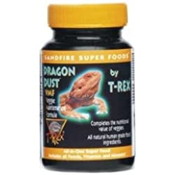 T-Rex Dragon Dust VMF (Veggie Maintenance Forumula) 1.75oz