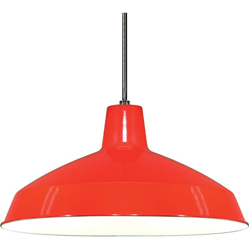 Red And Black Pendant Lighting in US - 3
