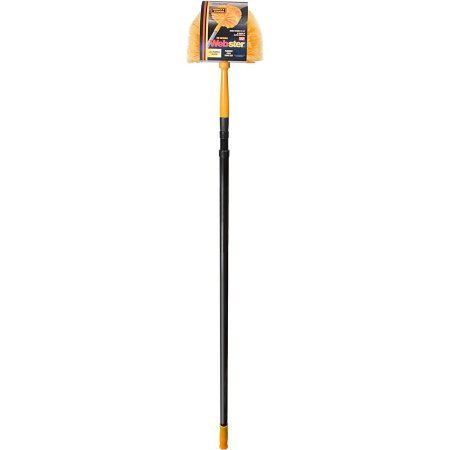 Ettore 31028 Professional Cobweb Duster with Pole (4) by Ettore