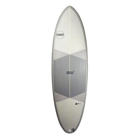 Next Easy Rider sintética rendimiento tabla de surf - varios colores/tamaños 6 m +, gris: Amazon.es: Deportes y aire libre