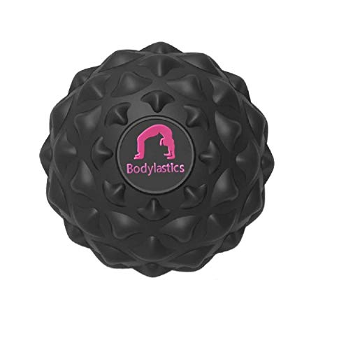 Bodylastics Cobblestone Total Body Deep Tissue Foam Rollers for Sore Muscles, Pre & Post Workout Sessions Price & Reviews