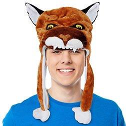 Animal Hat - Wildcat