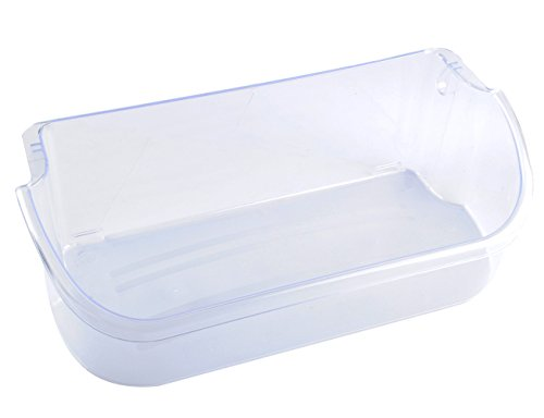 Wadoy 240356402 Door Bin For Frigidaire Refrigerator PS430122 AP2549958 (Clear) by Wadoy