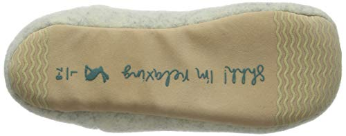 Dog Slippet Crmdog Blanc Pantoufles Joules Femme cream XZvqOxRwR