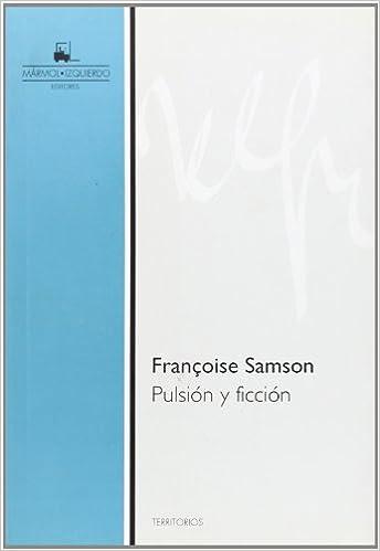 Descarga gratuita de libros de epub para móvil. Pulsion y ficcion PDF