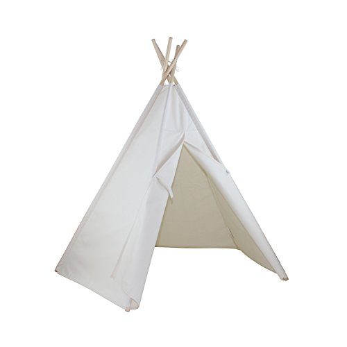 Dexton Hideaway Five Panel 6' Teepee - Dexton Toy
