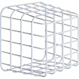 Safety Technology International, Inc. STI-9729 Steel Wire Guard Damage Stopper, Cube Cage Approx. 7'' x 7'' x 7''
