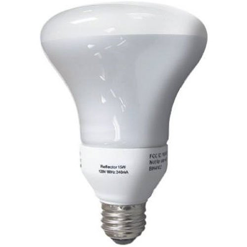 Cfl Flood Light Bulbs Instant On in US - 3