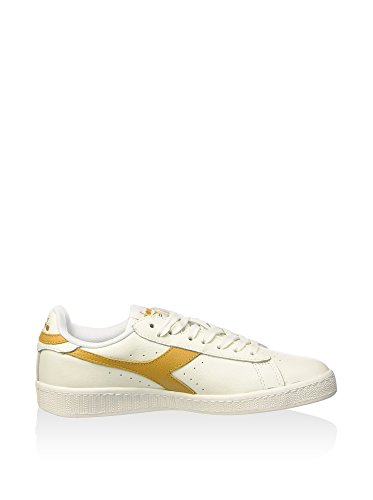 Diadora Sneaker Game L Low Waxed Bianco beige Eu 36 5 uk 4