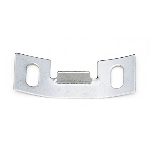 Eckler's Premier Quality Products 25102088 Corvette Glove Box Lock Striker