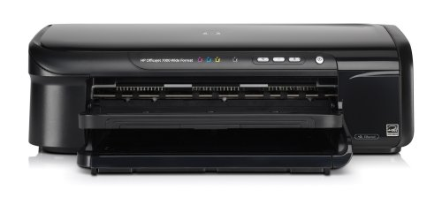 HP Officejet 7000 - Impresora de tinta color (31 ppm, A3)