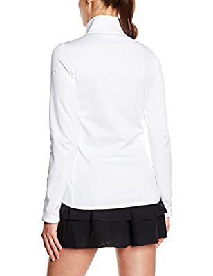 Nike Women's Thermal 1/2 Zip Pull Over