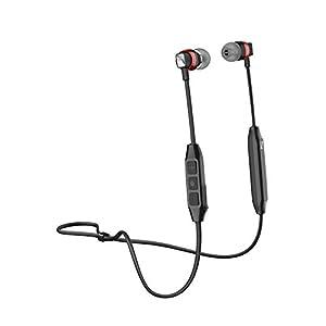 Sennheiser CX 120BT in-Ear Wireless Headphones with 2 Years Warranty