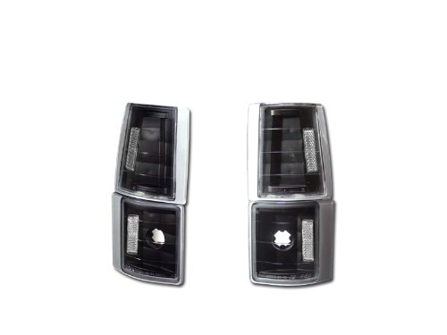 94 Clear Corner Lenses - 6