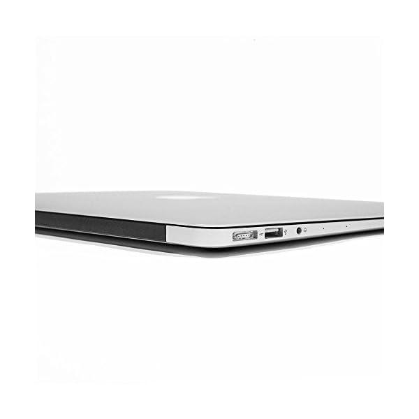 Apple MacBook Air 13.3in Laptop 1.7GHz Core i7 (MF068LL/A), 8GB Memory, MacOS 10.12 Sierra (8GB Memory / 512GB Solid… 2