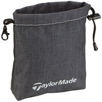 (TaylorMade Golf Players Valuables Pouch (, ))