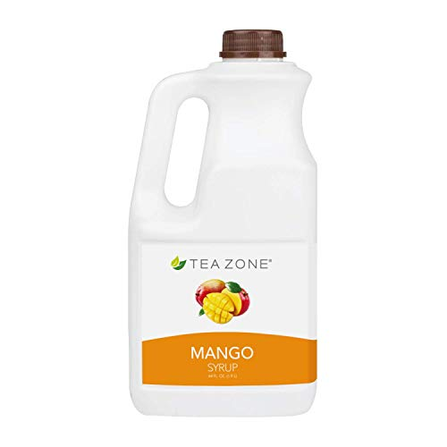 The 6 best tea zone mango syrup 2019