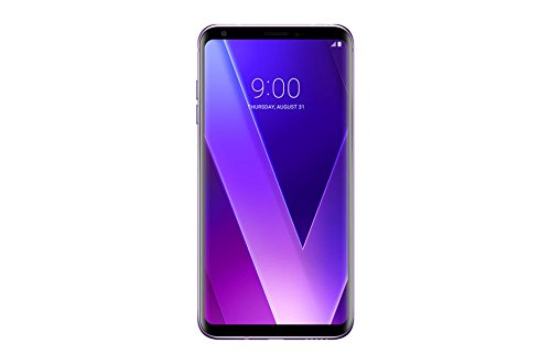 LG V30+ H930DS 128GB/4GB Dual Sim Factory Unlocked GSM Smartphone - International...