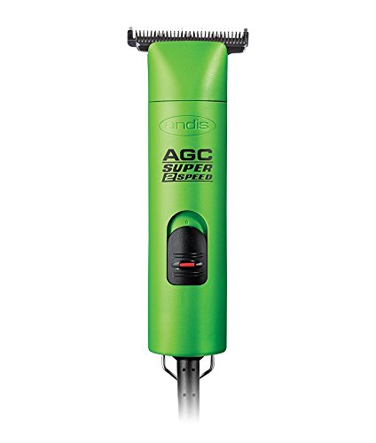 andis-agc-super-2-speed-with-t-84-detachable-blade-clipper-professional-equine-grooming-cleaning-bla