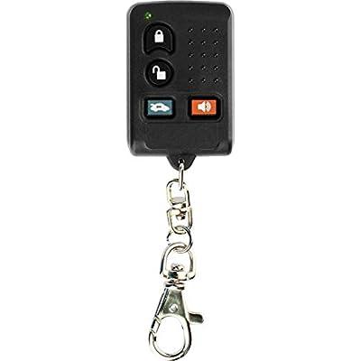 KeylessOption Keyless Entry Remote Car Key Fob Aftermarket Alarm for Code Alarm GOH-M24 Ford Subaru VW Mitsubishi: Automotive