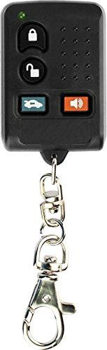 KeylessOption Keyless Entry Remote Car Key Fob Aftermarket Alarm for Code Alarm GOH-M24 Ford Subaru VW Mitsubishi