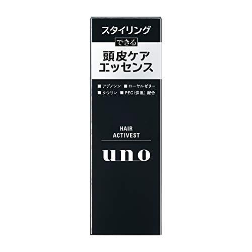 UNO (우노) 헤어 액티베스트 헤어케어 에센스 100ml