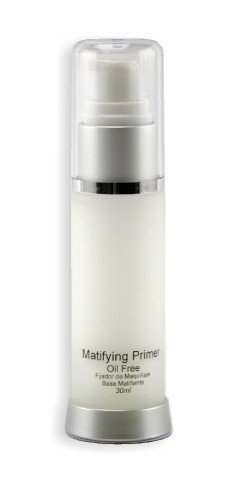 Oil Free Matifying Primer - For Oily, Acne Prone or Sensitive Skin