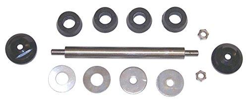 (Trim Cylinder Anchor Pin Kit)
