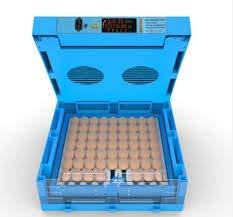 5. HUMBE&CO Automatic Egg Incubator