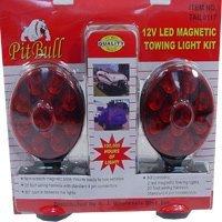 12 Volt Magnetic Led Towing Light Kit - 5