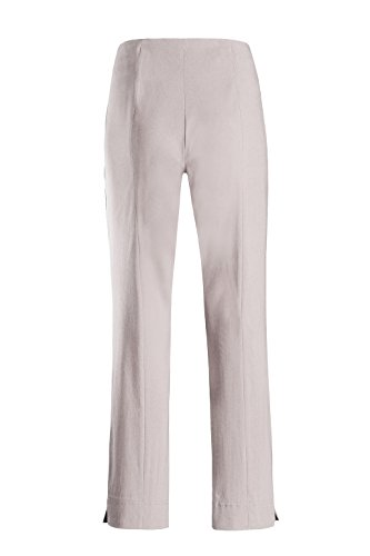 Pantalones Comprar Más Este Tamaño Kalk Alto Ina 740 Stehmann La Pantalones Fit Super Corte Un Recto nbsp;– nbsp;pants Elástico Cómodo Pequeños Señoras wwg6nfWaHZ
