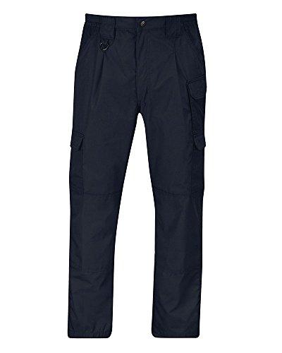 Propper Men's  Canvas Tactical Pant, Black, 38 x 32 by Propper (Image #2)