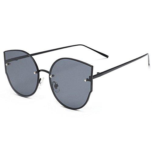 Aoligei Die Legende des blauen Meeres mit Sonnenbrille Sonnenbrille Frauen in Europa und Amerika Mode NdbYhU6