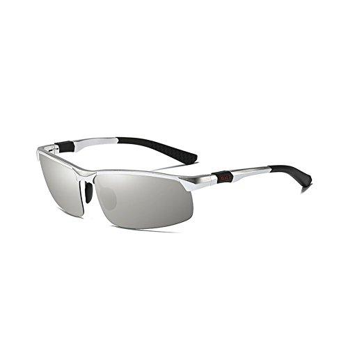 4 Gafas Gafas Pesca De De Acogedor Color Polarizadas 2 YQ Pequeño Marco Gafas Conducción Sol Gafas QY De wgTWH5qf