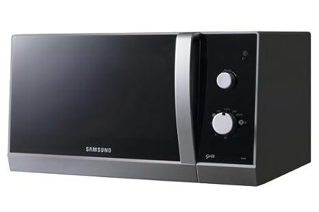 Samsung GE82NT - Microondas: Amazon.es: Hogar