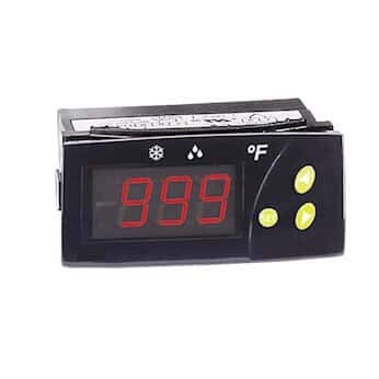 Dwyer TCS-4010 Dwyer TCS-4010 Thermocouple Temperature Controller, Type K and J, 110V, degreeF