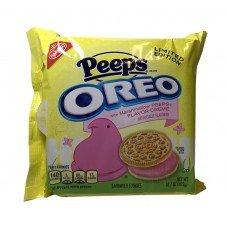 Oreo Peeps 10.7 Ounce (Easter Oreo Cookies)