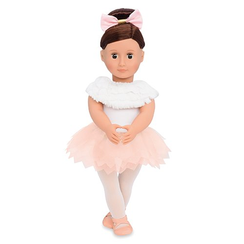 "Our Generation Dolls Valencia 18"" Doll"