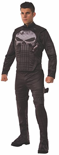 Marve (Villain Costumes For Guys)