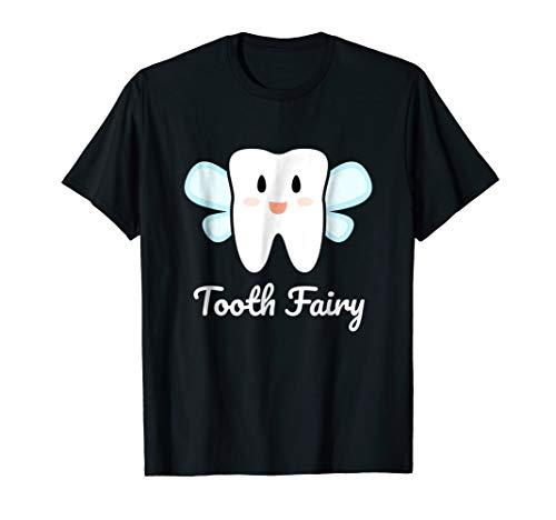 Tooth Fairy Halloween Costume