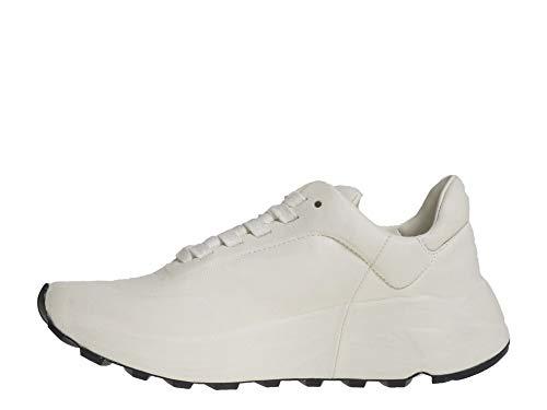 Sneakers Pelle N In 36 Allacciata rYqrwE8